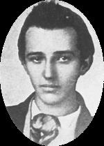 Julius Abraham Transou - Pfafftown Disciple