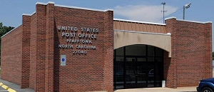 Pfafftown Post Office 27040