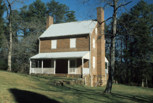 John Jacob Schaub House
